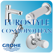 GROHE DIVERS