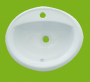 Vasque en Céramique 15.081.0113