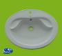 Vasque en Céramique 15.081.0025