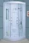 Cabine de Douche hydromassage 13.075.8233