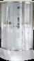 Cabine de Douche hydromassage 13.075.4201